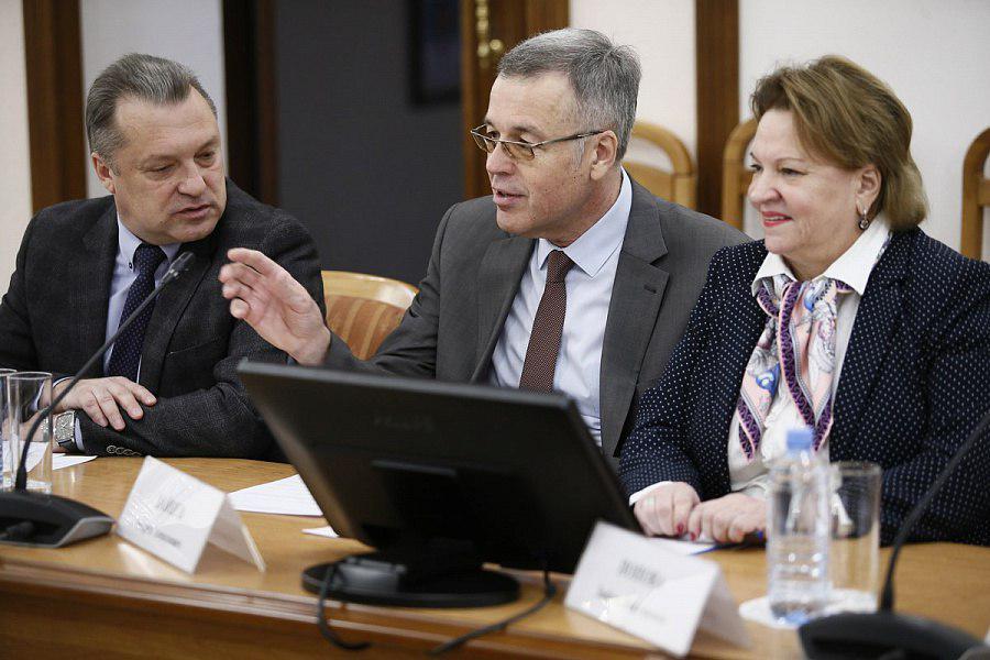 В Краснодарском крае работало 5,5 тысяч наблюдателей от общественных палат
